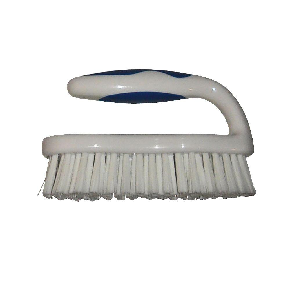 Scotch Brite Hand And Nail Brush Case Of 24 504 Cc The