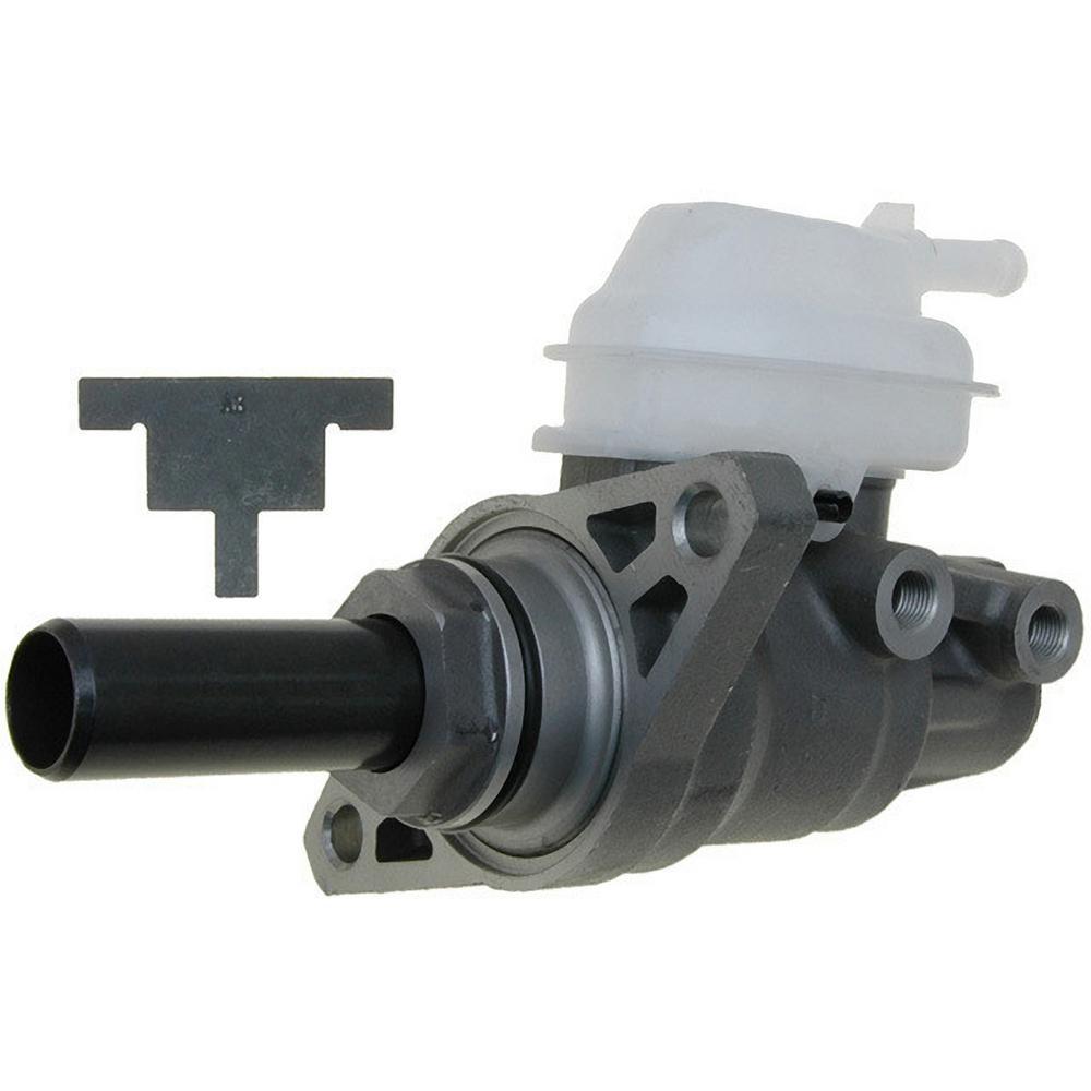 Brake Master Cylinder-Element3 New Raybestos MC390963