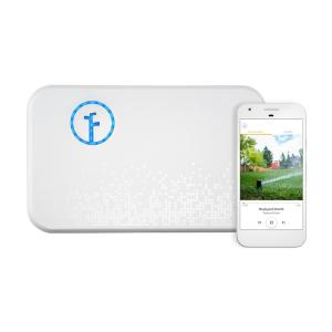 Rachio Smart Sprinkler Controller, Wi-Fi, 8-Zone 2nd Generation by Rachio