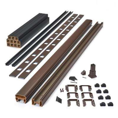Trex Deck Parts Amp Accessories Decking The Home Depot