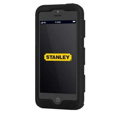 Foreman iPhone 5 Smart Phone Case - Black (2-Piece)