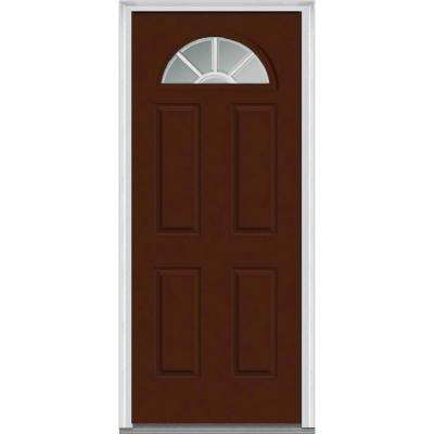 Red Front Doors Exterior Doors The Home Depot