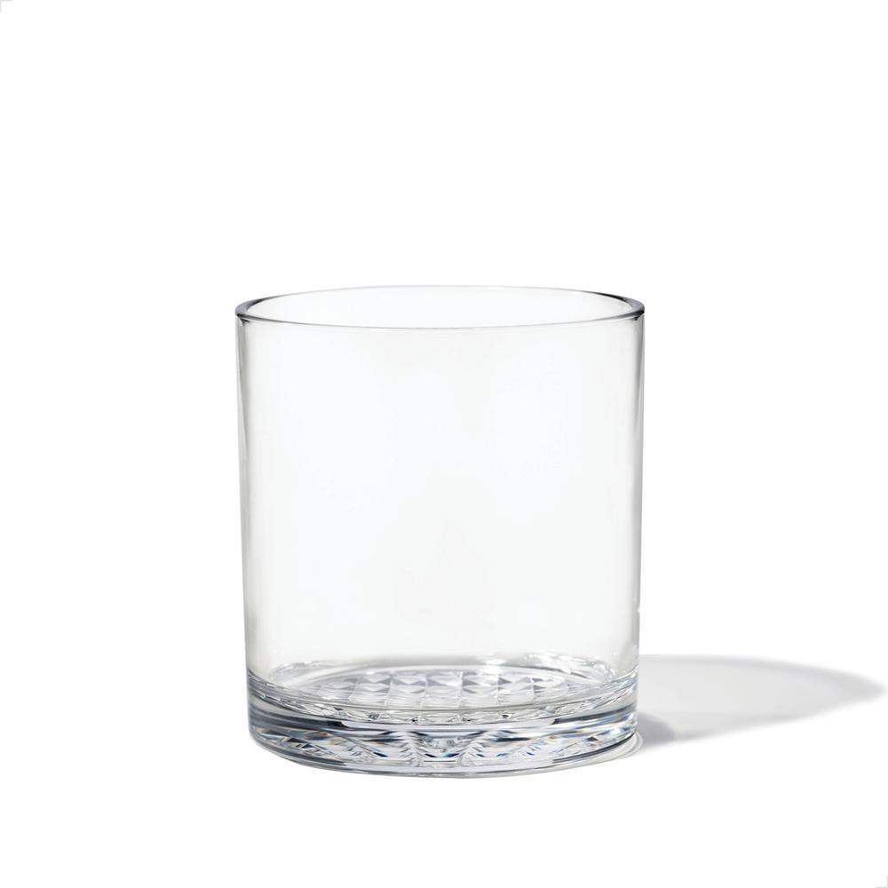 Reserve Unbreakable 12 fl oz. Tritan Old Fashioned Glasses (Set of 24)