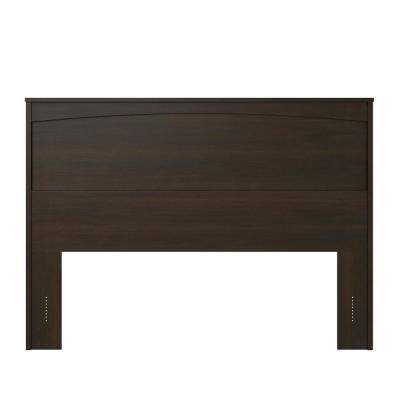 Richmond  Espresso Queen Size Headboard