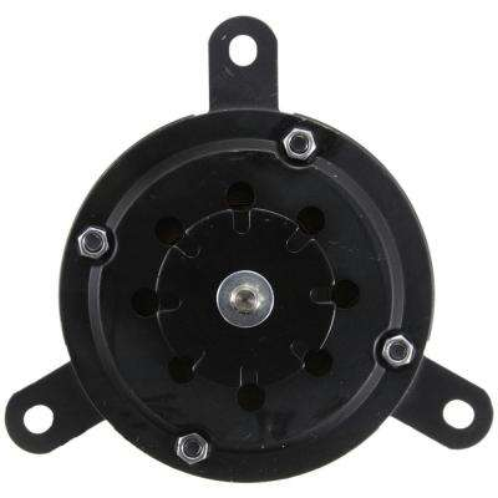 Engine Cooling Fan Motor - Rear
