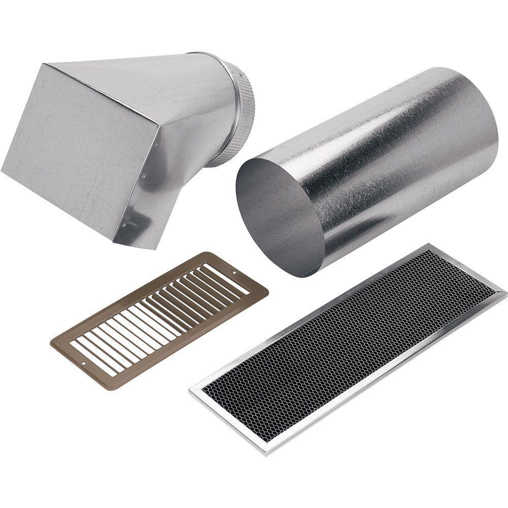 Non-Ducted Kit for Range Hood