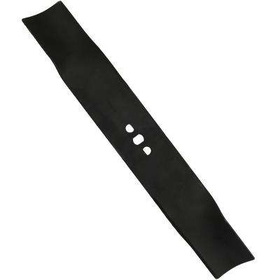 13 in. Lawn Mower Replacement Blade for 11 Amp Corded Mower
