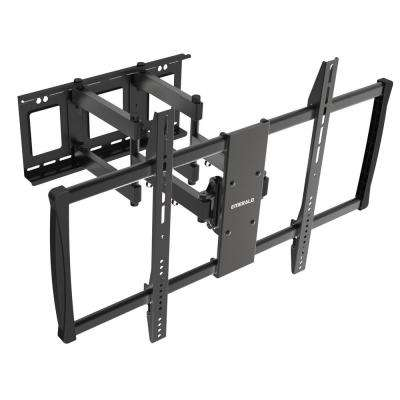 Full Motion Wall Mount for 60 in. - 100 in. TVs