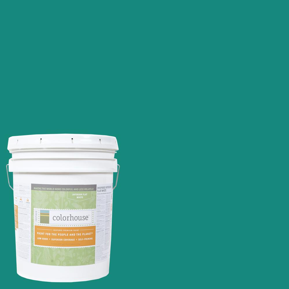 Colorhouse 5 gal. Dream .05 Flat Interior Paint