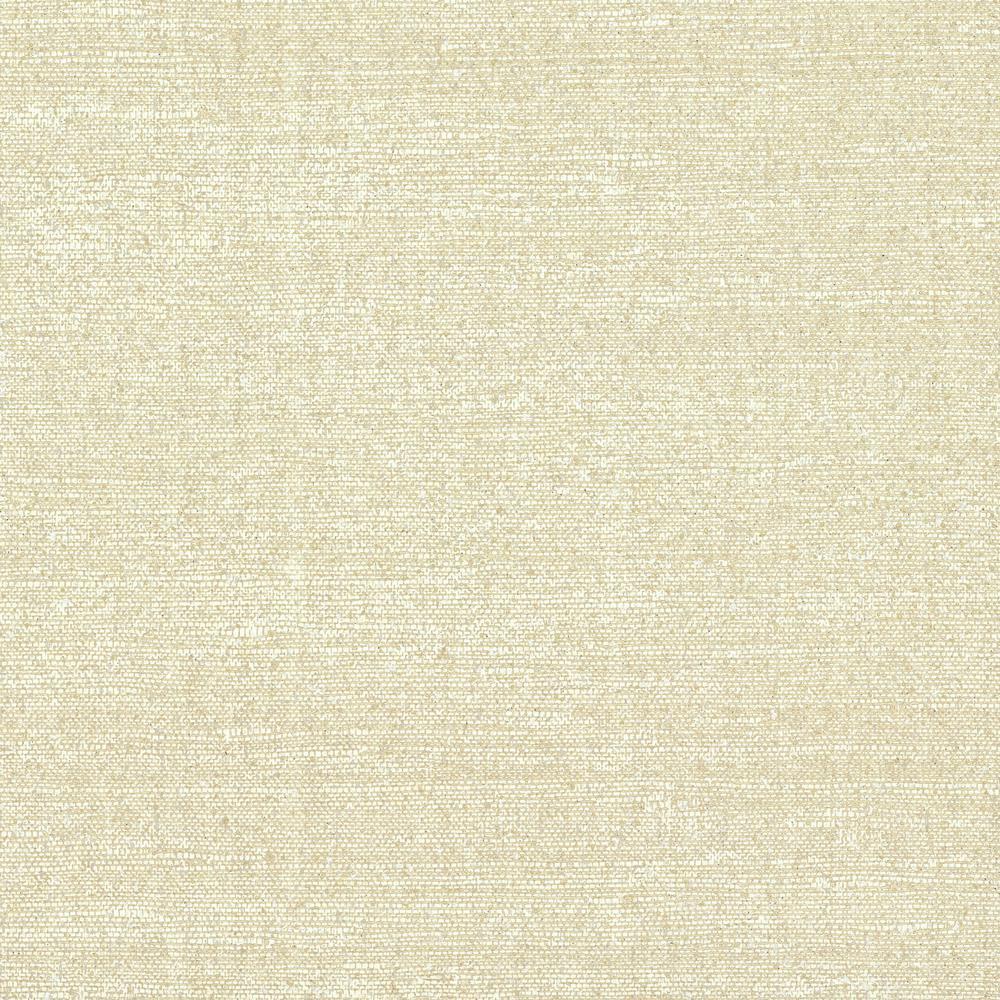 York Wallcoverings Ronald Redding Organic Cork Grasscloth Wallpaper LT3604
