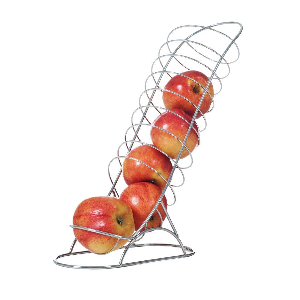 chef buddy fruit chute kitchen accessory 82 4352 the home depot