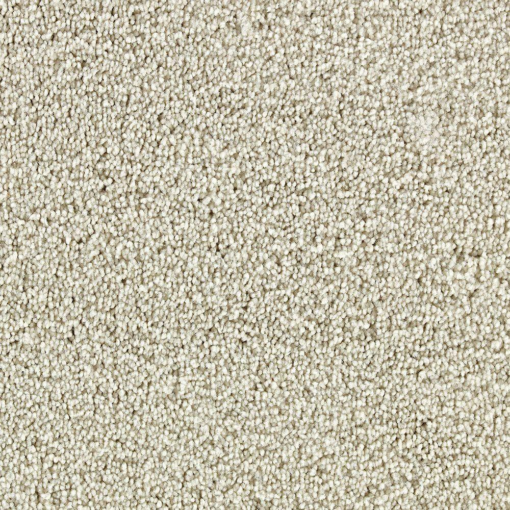 Martha Stewart Living Weston Park Heavy Goose - 6 in. x 9 in. Take Home Carpet Sample-DISCONTINUED