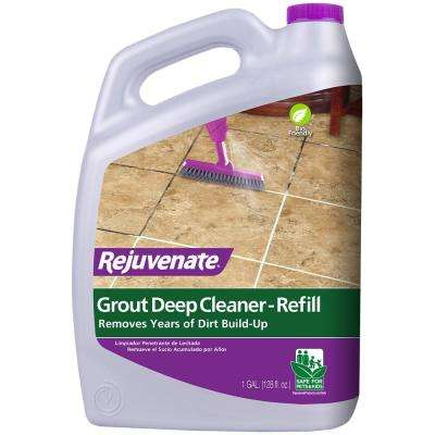 128 oz. Bio-Enzymatic Tile and Grout Deep Cleaner