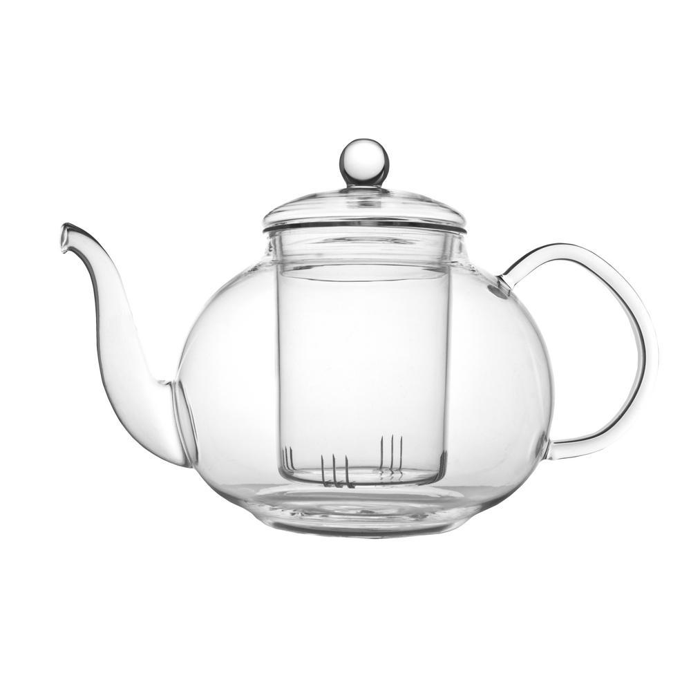 34 fl. oz. Verona Teapot
