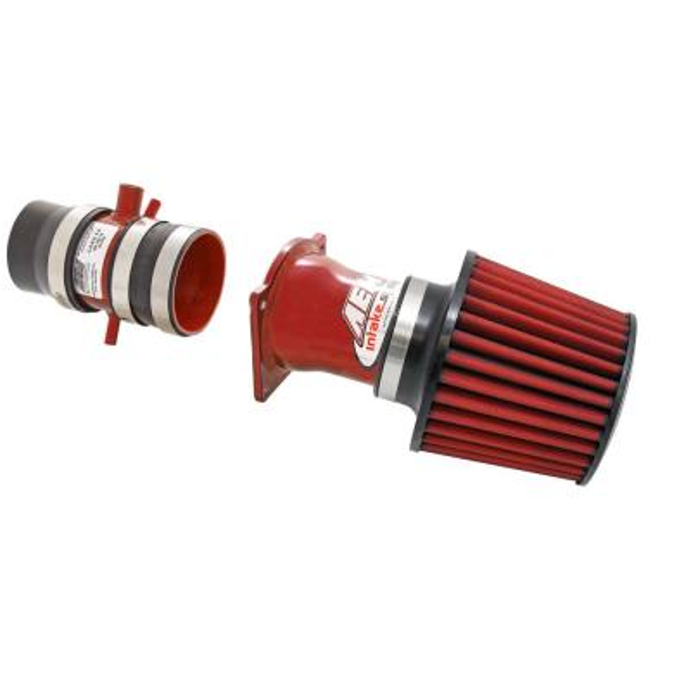 AEM 22-451R Red Short Ram Intake System