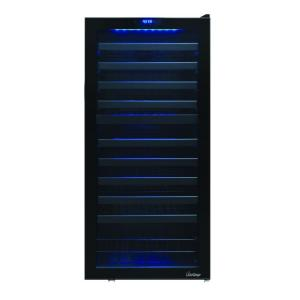 Vinotemp 110-Bottle Dual Zone Touch Screen Wine Cooler by Vinotemp