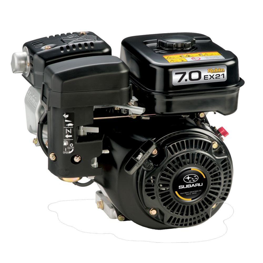 Subaru 7 HP Engine