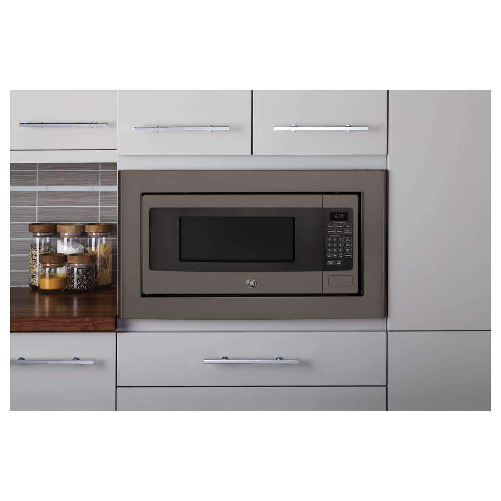 Ge 27 In Built Microwave Trim Kit
