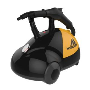 McCulloch Heavy-Duty Portable Steam Cleaner-MC1275 - The ...