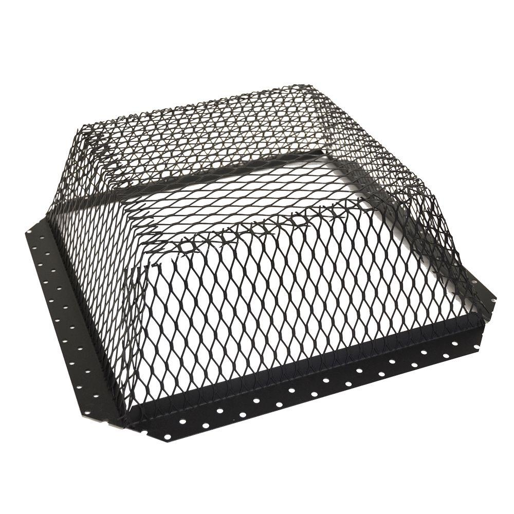 Master Flow 30 in. x 30 in. Roof Vent Cover in Black-MG30X30BG - The on roof conduit covers, roof flue covers for outside, roof eave covers, roof leak covers, roof vents for trailers, roof vents types, roof drain covers, roof cable covers, roof rack covers, roof stack covers, roof vents for campers, roof air vents, roof duct covers, roof air diffusers, roof vents for mobile homes, roof chimney covers, roof vents home depot, roof soffit vents, roof latch covers, roof vents for houses,