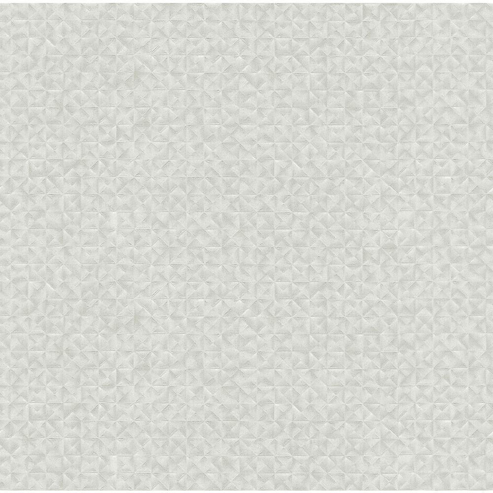 Belmond Ivory Glitter Prism Wallpaper