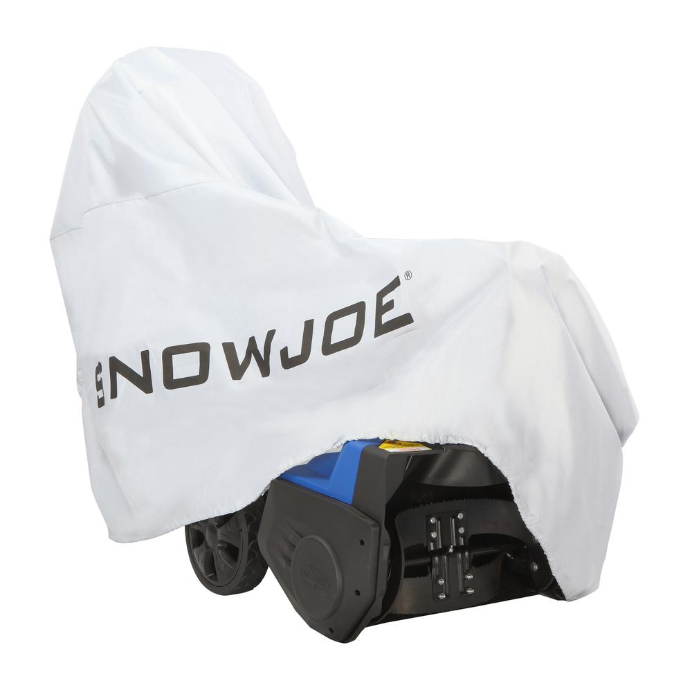 21 in. Single-Stage Electric Snow Blower Cover