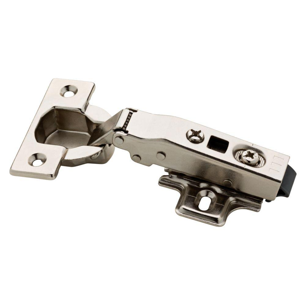 35 mm 110° Full Overlay Soft Close Cabinet Hinge (5-Pairs)