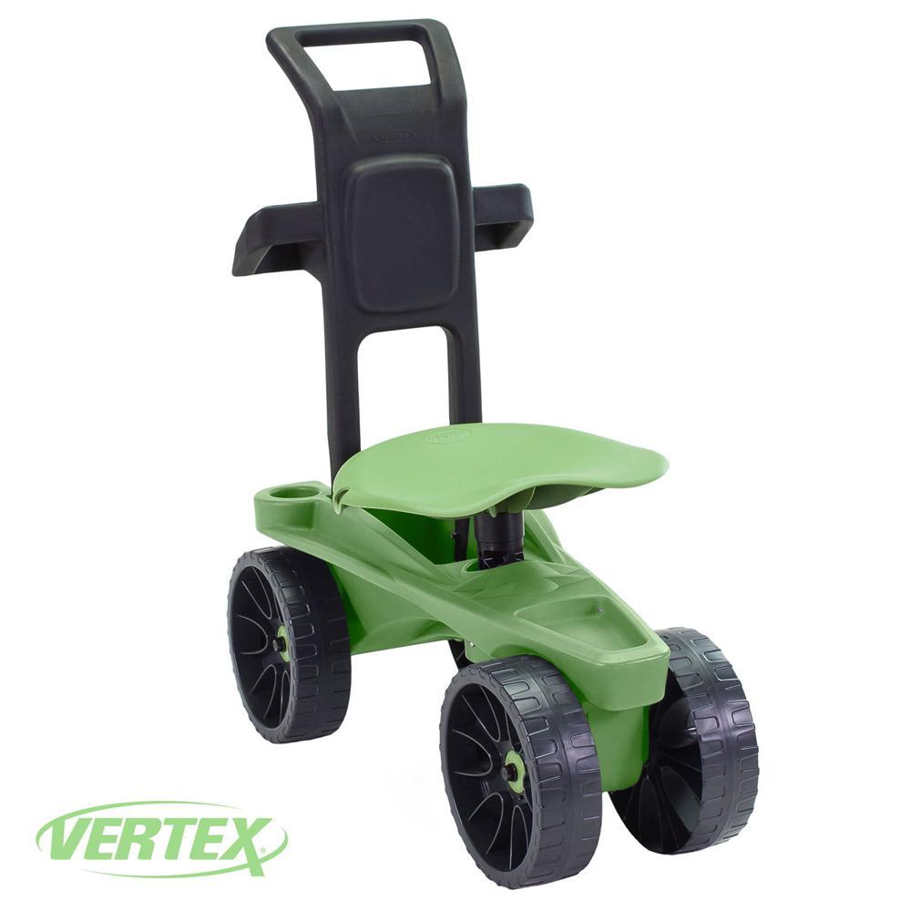 Easy-Up Deluxe XTV Rolling Comfort Scoot