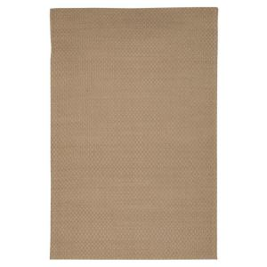 Nourison Sojourn Champagne 2 ft. 6 inch x 4 ft. Accent Rug by Nourison