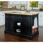Natural Pennfield Black Kitchen Island Granite Top