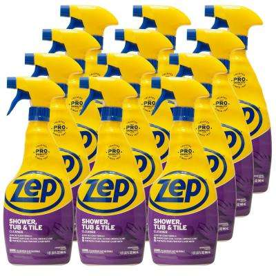 32 oz. Shower Tub and Tile Cleaner (Case of 12)
