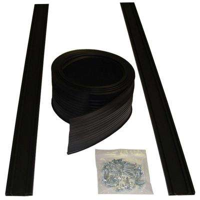 9 ft. Garage Door Bottom Seal Kit