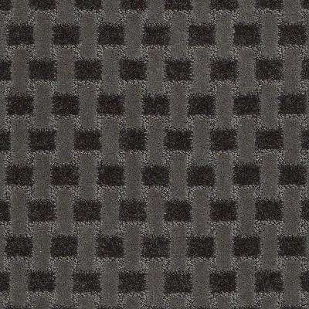 Carpet Sample - King's Cross - In Color Moon Dust 8 in. x 8 in.
