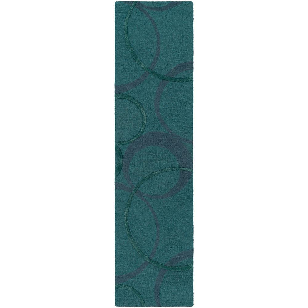 Teal - Runner - Area Rugs - Rugs - The Home Depot