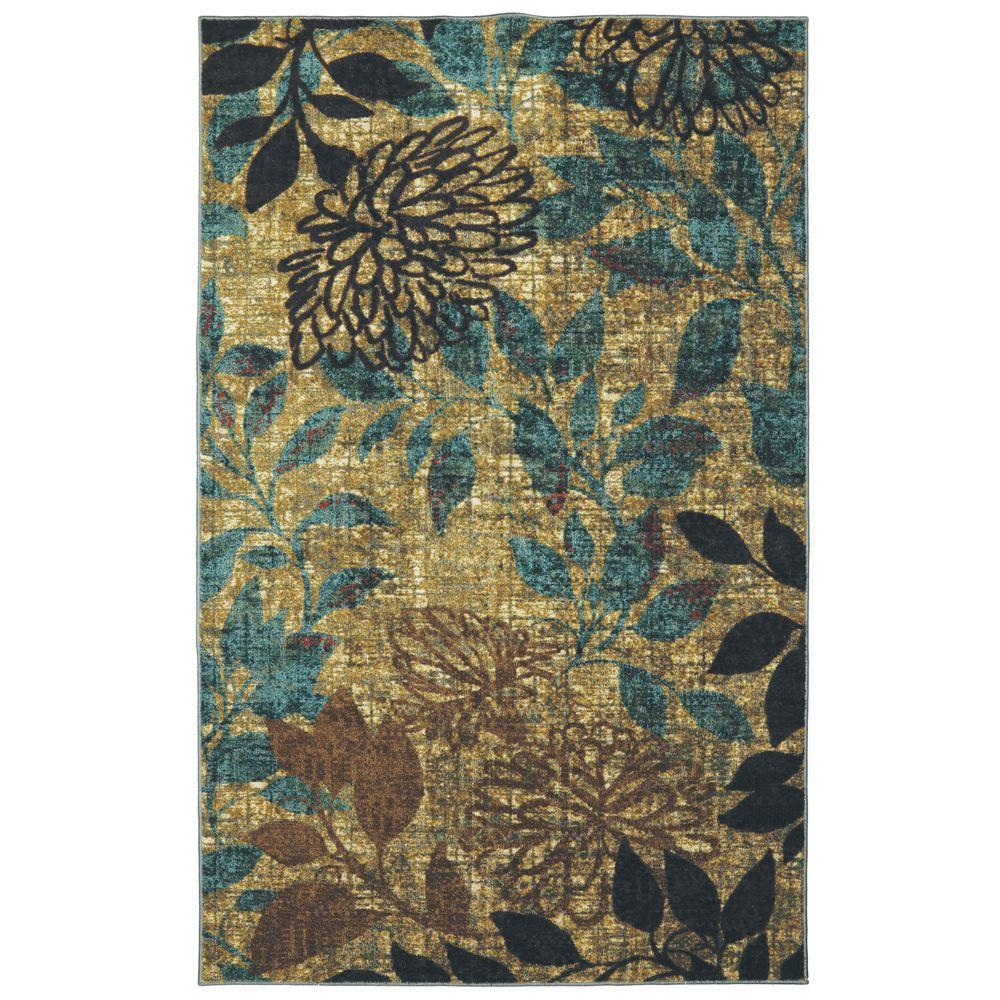 Mohawk Home Mystic Garden Multi 5 ft. x 8 ft. Indoor Area Rug-360146 on home and garden lighting, home and garden ceramics, home and garden deck design, home and garden rugs, home and garden pool design, home and garden house paint, home and garden fireplace design, home and garden patio designs, home and garden landscaping, home and garden wallpaper, home and garden inspirations, home and garden decorator fabrics, home and garden bathroom, home and garden drapery, home and garden accessories, garden bedroom design, home and garden kitchen, home and garden books, home and garden landscape, home and garden photography,