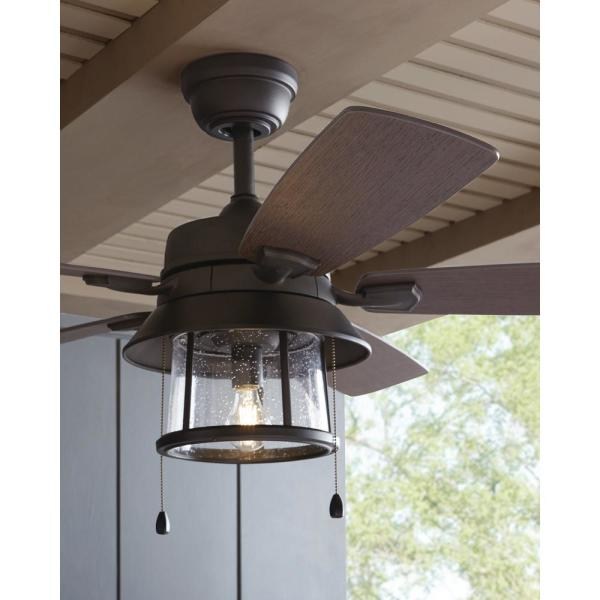Shanahan 52 In Led Indoor Outdoor