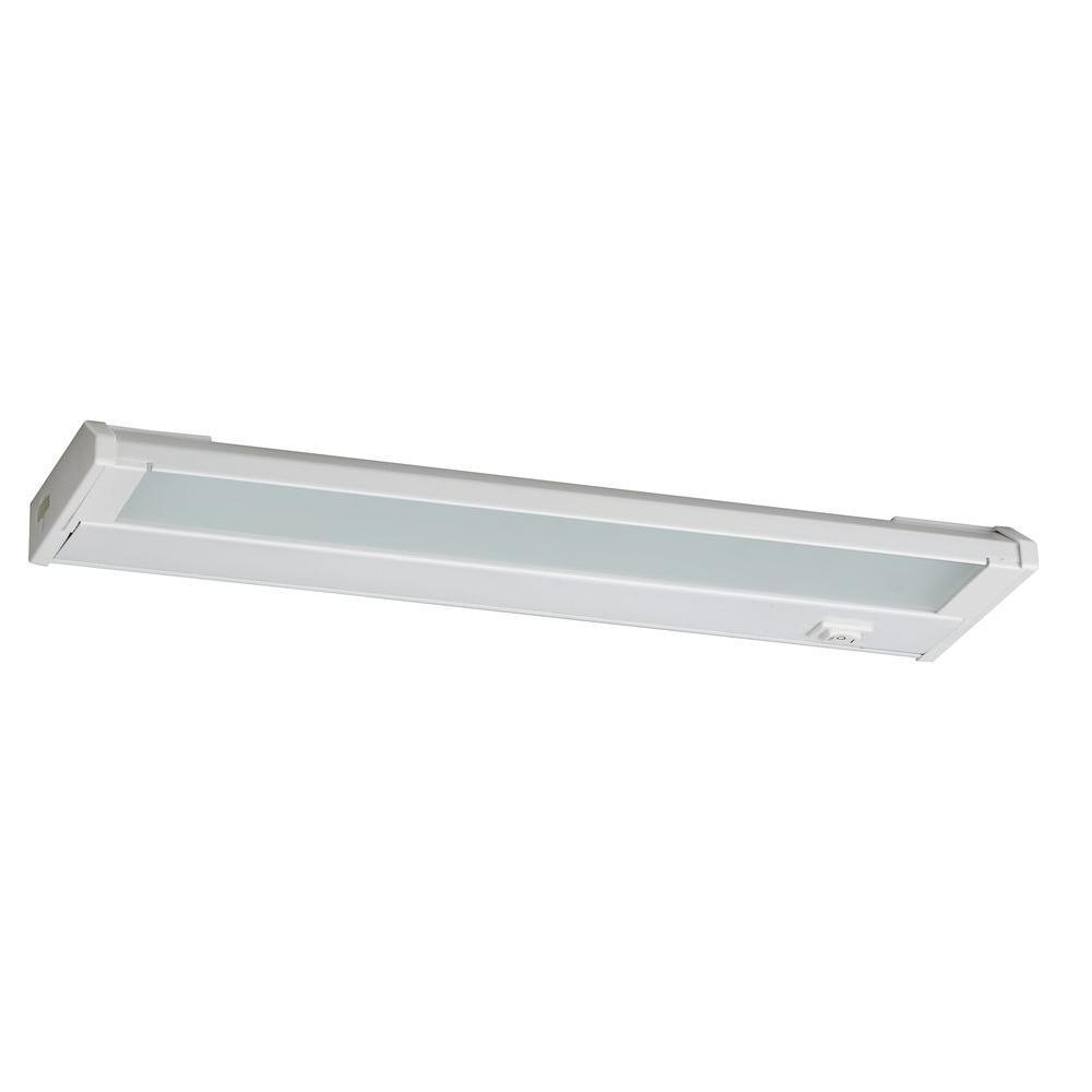 Radionic Hi Tech Orly LED White Under Cabinet Light