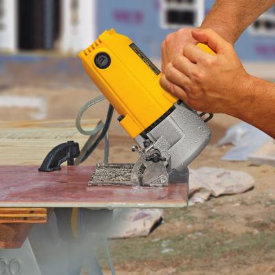 4 -3/8 in. Wet/Dry Hand-Held Tile Cutter