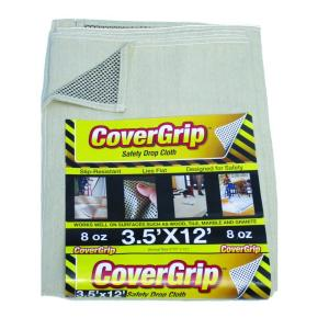 "Re Useable Drop Cloth Clean /& Safe 32/"" x 100/'"