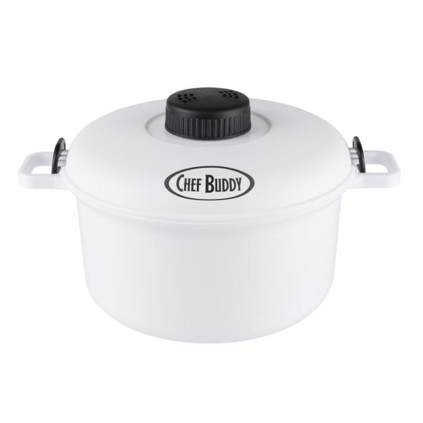 Chef Buddy Microwave Pressure Cooker W030132