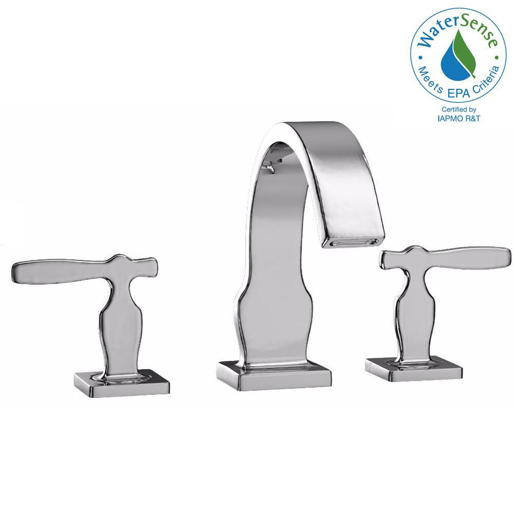 TOTO Bathroom Sink Faucets Bathroom Faucets The Home Depot - Toto bathroom fixtures