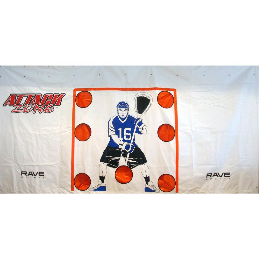 16 ft. x 8 ft. Lacrosse Tarp