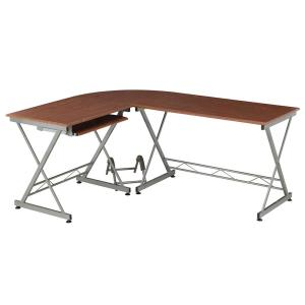 Mahogany Stylish Writing Desk by