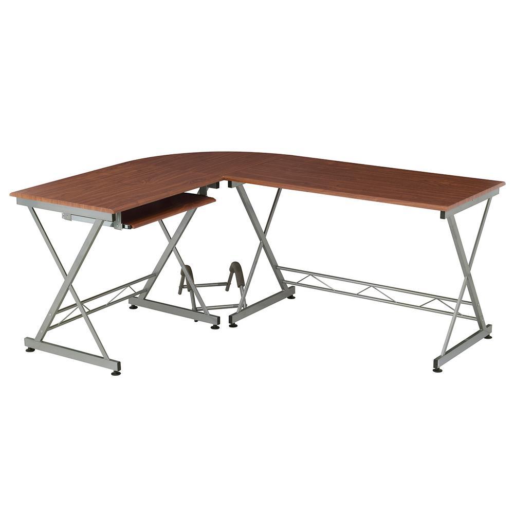 Mahogany Stylish Writing Desk