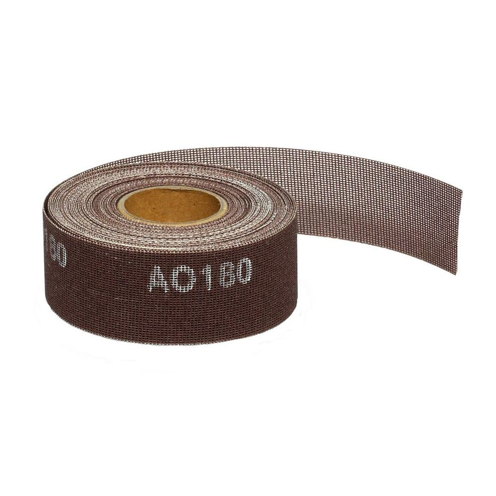 1-1/2 in. x 30 ft. Abrasive Cloth Roll