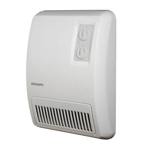 Dimplex 2 000 Watt Electric Deluxe Fan Forced Wall Heater