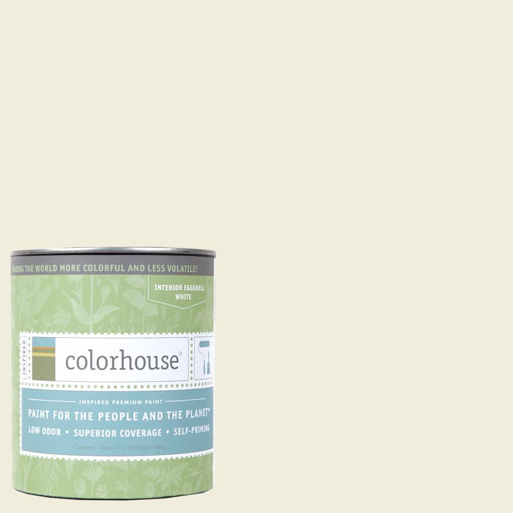 1 qt. Imagine .04 Eggshell Interior Paint