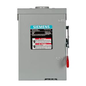 siemens safety switches lf211nru 64_300 general duty 30 amp double pole 240 volt indoor fusible safety dp221ngb wiring diagram at bayanpartner.co
