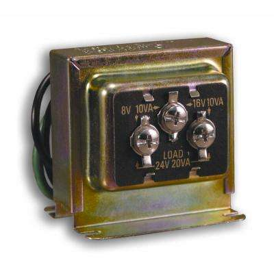Wired Door Chime Transformer