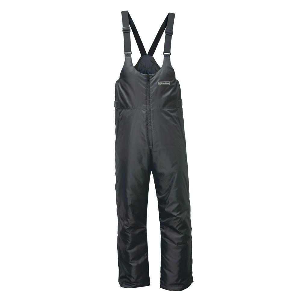 Sledmate XT Series Size 10 Black Youth Bib
